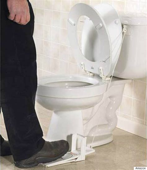 the invention of the toilet these awesome inventions will solve all your bathroom woes huffpost