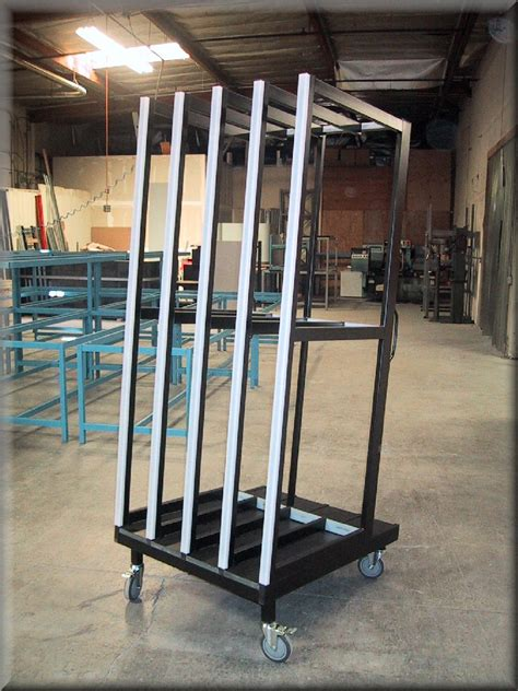 rdm metal frame carts model mc pr p