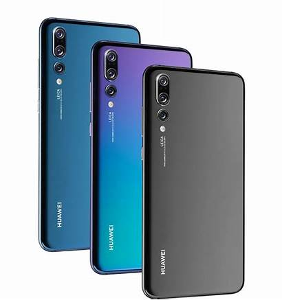 Huawei P20 Pro Phones Phone Colours Android