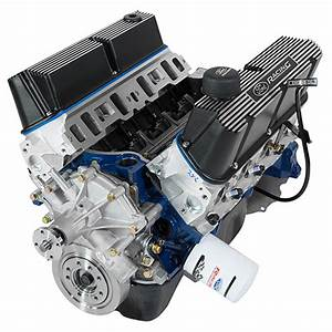302 Cubic Inch 340 Hp Boss Crate Engine With  U0026quot E U0026quot  Cam