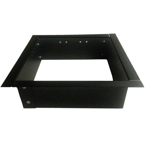 square pit insert replacement 24 inch square pit insert with removable grate