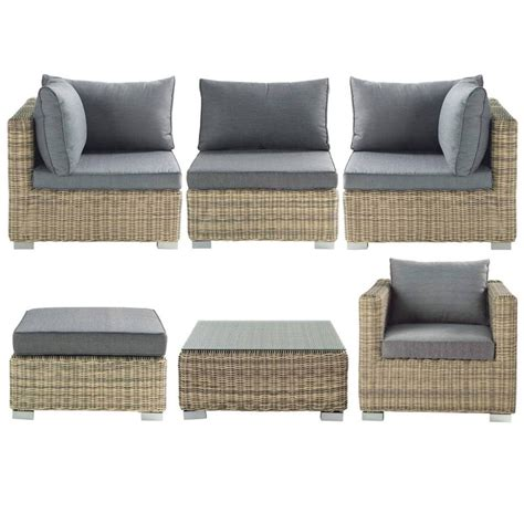 housse canapé extérieur canape tresse exterieur salon de jardin tress designs de