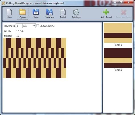cutting board designer cutting board designer free and software