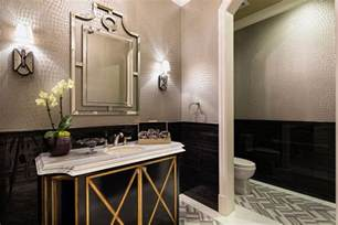 gold bathroom ideas 23 black and gold bathroom designs decorating ideas design trends premium psd vector