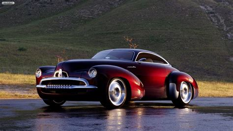 Holden Efijy concept from 2005 (Functional) : Autos