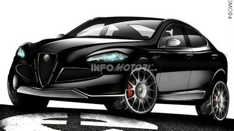 Future Alfa Romeo Suv Will Be Based On Upcoming 149