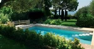 Piscine Jardin Pas Cher : construire sa piscine pas cher une piscine dans votre ~ Edinachiropracticcenter.com Idées de Décoration
