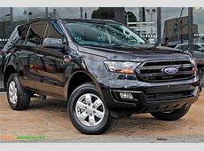 2015 Ford Everest 6 speed Sports Automatic used car for