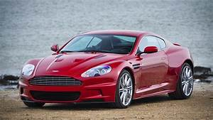 Aston Martin V12 Vantage Red Wallpapers - 1920x1080 - 648525