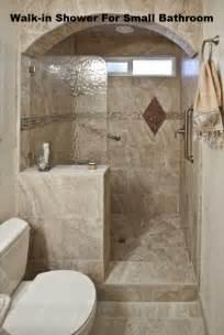 Walk In Shower Designs For Small Bathrooms Walk In Shower In Small Bathroom Studio Design Gallery Best Design