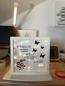 Ribba Rahmen Dekorieren : ribba rahmen bilderrahmen mit led geschenk dekoration ~ A.2002-acura-tl-radio.info Haus und Dekorationen