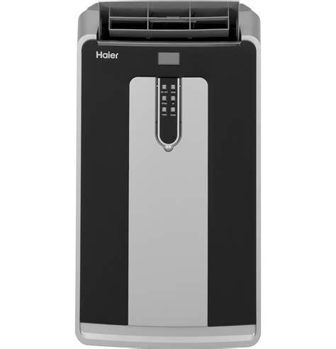 hpndxht portable air conditioner heat dual hose haier