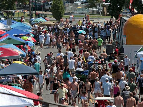 Tri Cities Boat Races Tickets by General Admission Water Follies