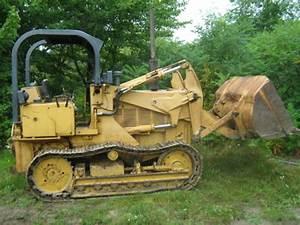 Case 450 Crawler Loader Tractor Service Repair Manual