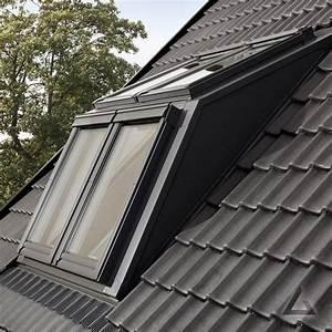 Velux Gpu Pk06 : velux lichtl sung panorama zwilling gpu kunststoff g nstig kaufen bei dachgewerk ~ Orissabook.com Haus und Dekorationen