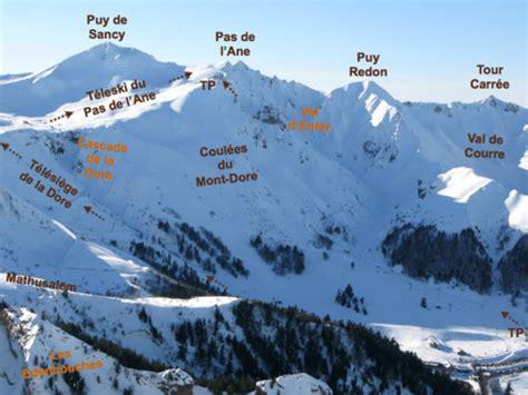 topo freeride sancy freeride et ski de couloir au val d enfer