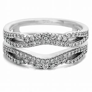 1000 ideas about wedding ring enhancers on pinterest With silver ring guards for wedding bands