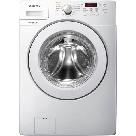 samsung white  cf washer electric dryer laundry