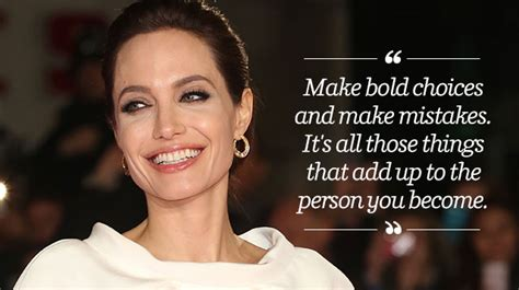 These 12 Quotes Prove Angelina Jolie Is The Greatest