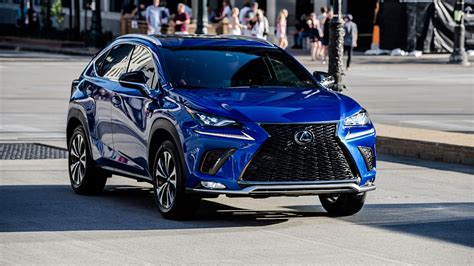 lexus nx  sport presidential auto leasing sales