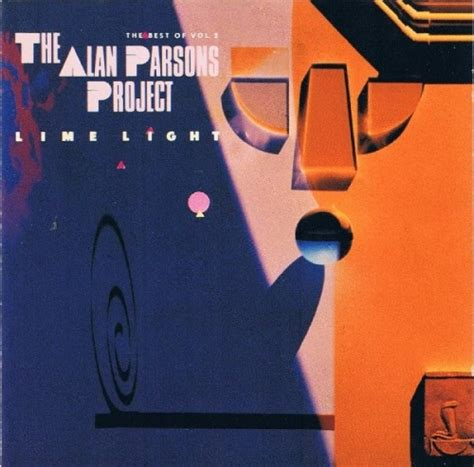 Best Alan Parsons Project Album by The Best Of The Alan Parsons Project Vol 2 The Alan