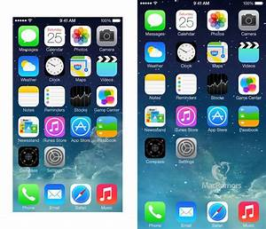 Apple Home App : this is what apps could look like on the iphone 6 s bigger display bgr ~ Yasmunasinghe.com Haus und Dekorationen