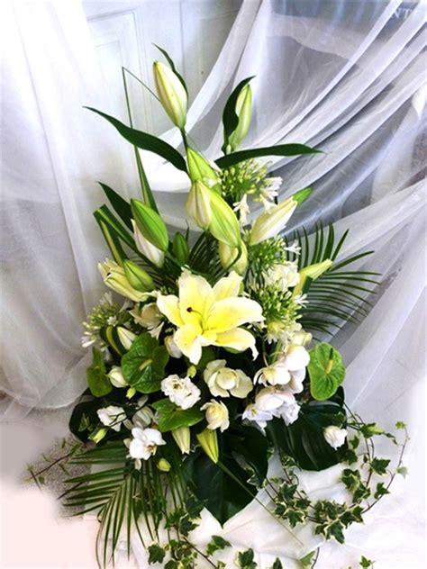 fleurir  mariage bouquet de mariee compositions