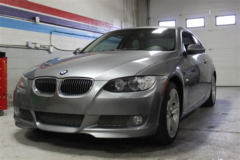 2008 Bmw 335xi N54 Twinturbo E92  Calgary's Independent