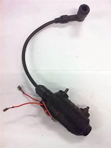 1980 Xs  Xj400  650  750  850  Xz550 Ignition Coil