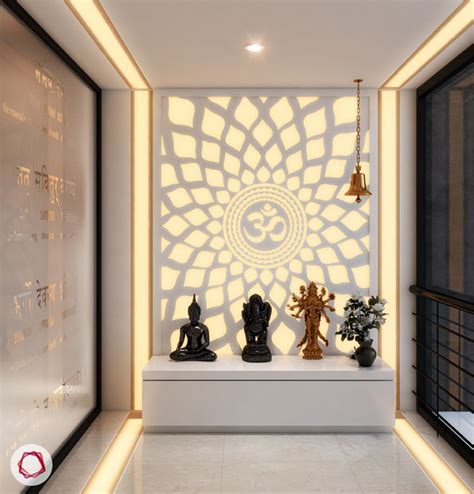 Design For Mandir In Home by 10 Mandir Designs For Contemporary Indian Homes