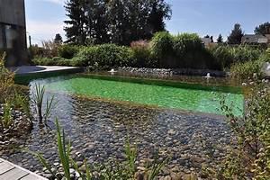 Construction Piscine Naturelle : les piscines naturelles id es piscine ~ Melissatoandfro.com Idées de Décoration
