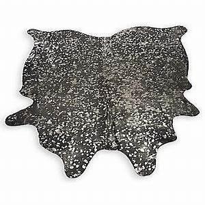 Spotted Cowhide Rug – Meze Blog