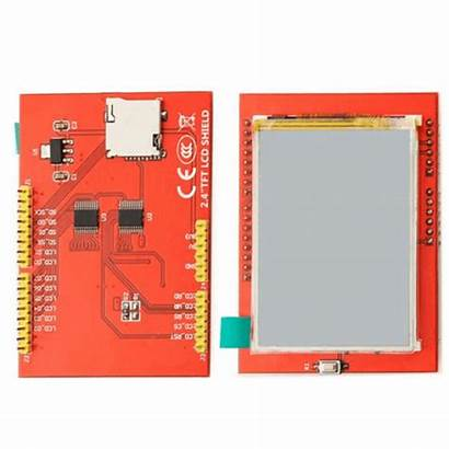 Lcd Arduino Touch Display Screen Tft Inch