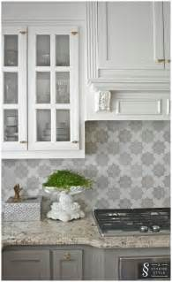 trends in kitchen backsplashes trend alert 5 kitchen trends to consider home stories a to z