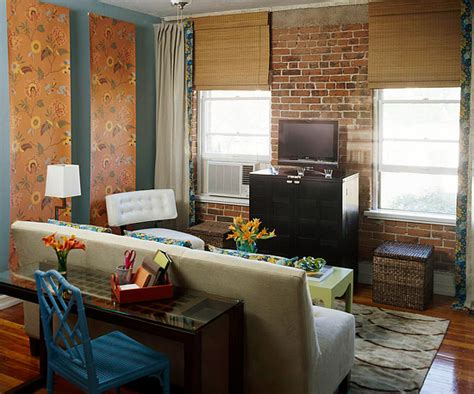 Ideas For Decorating Apartments, Rentals, And Other Tight Spots