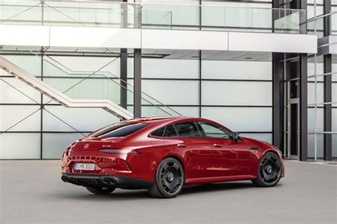 Find your local retailer and experience what it's like behind the wheel. Mercedes-Benz AMG GT 4-Door 53 2021 - Motors Plus