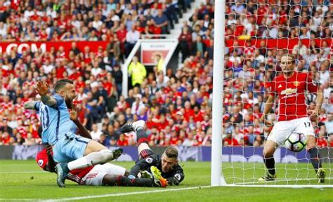 Guardiola claims win over Mourinho as City beat United 2-1 ...