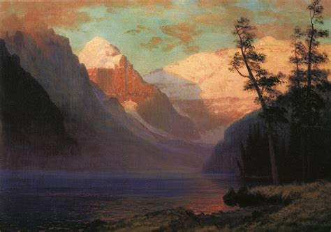 albert bierstadt painting reproductions  sale canvas