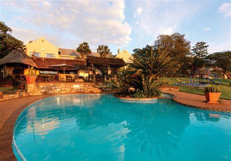 qunu falls lodge vacation management services