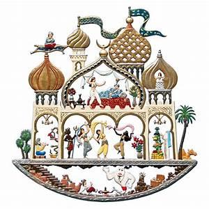 Figur Aus 1001 Nacht : 1001 nacht fensterbild aus zinnlegierung wilhelm schweizer ~ Eleganceandgraceweddings.com Haus und Dekorationen
