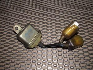 86 87 88 Mazda Rx7 Oem Fuel Pump Relay