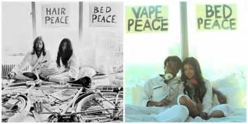 john lennon and yoko ono album cover images crazy