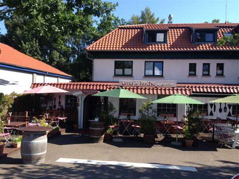Omas Kuche Binz by Oma S K 252 Che Quartier Restaurant Gasthaus Cafe In 18609
