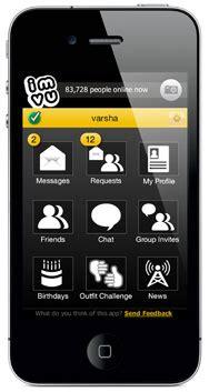 imvu mobile app social entertainment network imvu launches mac client