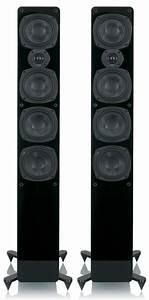 Loa Hi Fi Tangent Audio Evo E45 Floor Speaker