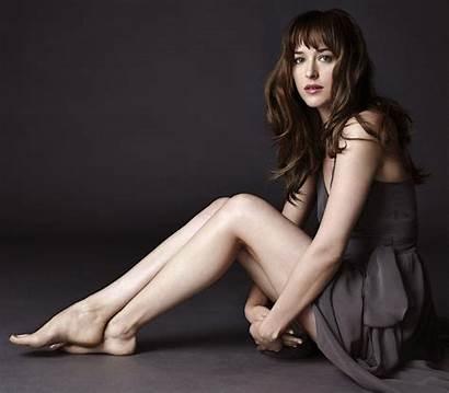 Dakota Johnson Legs Shades Grey Jennifer Fifty