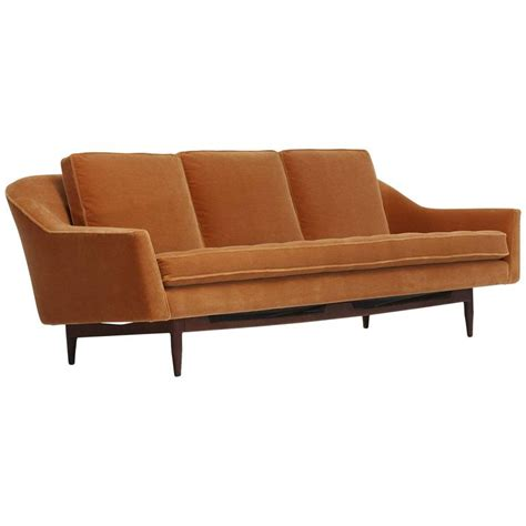 Sofa Inc by Sofa Model 2516 By Jens Risom For Jens Risom Design Inc