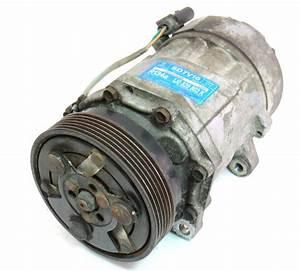 Ac Compressor Vw Jetta Golf Gti Beetle Audi Tt