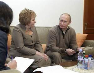 Vladimir Putin Daughter Korean   www.pixshark.com - Images ...