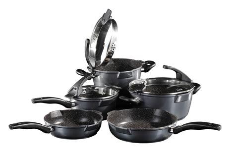 cookware sets stoneline